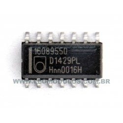 Philips 16089550 | Delco 16089550