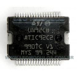 ST ATIC92C2 UN92CB