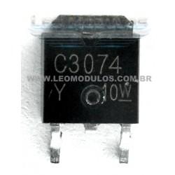 Toshiba 2SC3074 - C3074