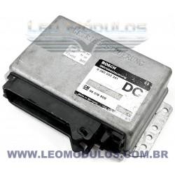Módulo de Câmbio - 0260002341 DC - 96016909 - 0 260 002 341 - Omega