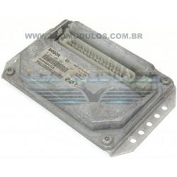 Módulo de Injeção - 0261203388 000 - 7788395 - 0 261 203 388 - Tipo 1.6 8V