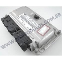 Módulo de Injeção - 0261208629 B - 00552062110 - 0 261 208 629 - Idea 1.4 Flex