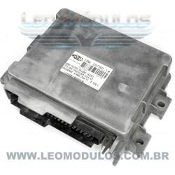 Módulo de Injeção - IAW 1G7SD.10 - 46530990 - Palio Siena 1.0 8V