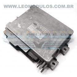 Módulo de Injeção - IAW 1G7SD40A - 46481775 - Fiorino Palio Strada 1.5 8V