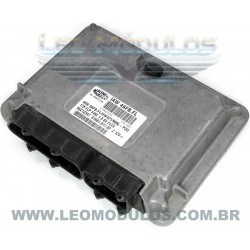 Módulo de Injeção - IAW 4AFB.FL - 55212347 - Palio Siena 1.0 8V Flex