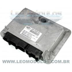Módulo de Injeção - IAW 4AFB.UG - 55207032 - Uno 1.0 8V Flex