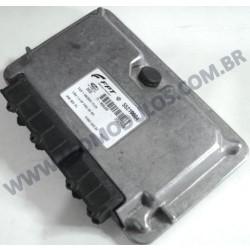 Módulo de Injeção - IAW 4DF.PL - 55219604 - Palio Siena 1.4 8V Flex