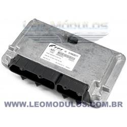 Módulo de Injeção - IAW 4GF.EE - 51903677 - Palio Siena 1.0 8V Flex