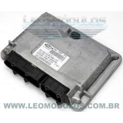 Módulo de Injeção - IAW 4SF.PC - 55195201 - Palio Siena 1.0 8V Gasolina