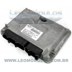 Módulo de Injeção - IAW 4SF.PP - 55202806 - Strada 1.4 8V Flex