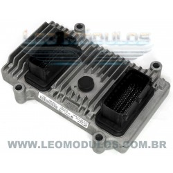 Módulo de Injeção - IAW 7GF.6B - 55246562 - Fiat Palio 1.0 8V Flex