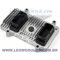 Módulo de Injeção - IAW 7GF.6B - 55261651 - Fiat Palio 1.0 8V Flex