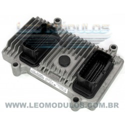 Módulo de Injeção - IAW 7GF.EV - 51923067 - Uno Evo 1.4 8V Flex