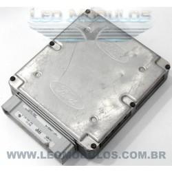 Módulo de Injeção - AAP - F4FF12A650PB - 547.906.021.B - Verona Escort 1.8 8V CFI