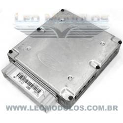 Módulo de Injeção - AAT - F4FF12A650TB - 377.906.021.A - Gol 1.0 8V CFI