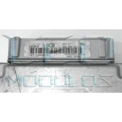 Módulo de Injeção - BCB - F4FF12A650DG - 325.906.021.27 - Santana Versailles 2.0 8V EFI