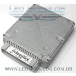 Módulo de Injeção - CGC0 - 2S4A12A650ACA - 2S4A-12A650-ACA - Focus 1.8 16V