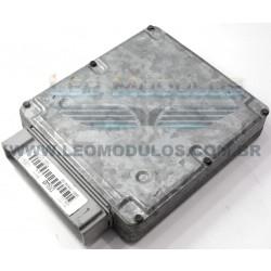 Módulo de Injeção - DSW0 - 3S5512A650DB - 3S55-12A650-DB - Ka 1.0 8V