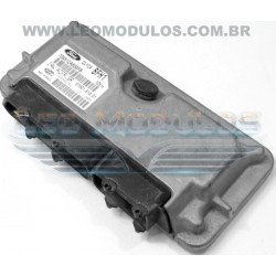 Módulo de Injeção - IAW 4CFR.GR - BFH1 7S6512A650FB - Fiesta 1.6 Flex