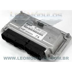 Módulo de Injeção - 0261201555 7A - 93343334 - 0 261 201 555 - Blazer S10 2.4 8V Flex