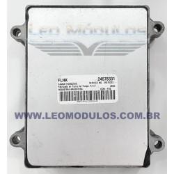 Módulo de Injeção - FLHK R8 - 24578331 - Celta Prisma 1.0 Flex VHCE