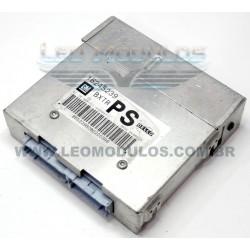 Módulo de Injeção - BXTR PS 16245239 - 16265957 - Corsa 1.0 8V