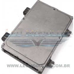 Módulo de Injeção - 37820-P2E-M01 EJ - Civic 1.7 LX