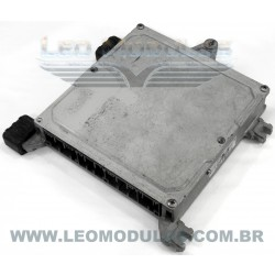 Módulo de Injeção - 37820-P2E-M91 YX - Civic 1.7 LX Automático