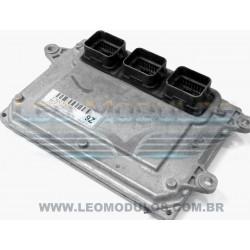 Módulo de Injeção - 37820-RND-M71 9Z - New Civic 1.8 16V Automático