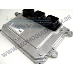 Módulo de Injeção - 37820-RNV-M03 WH - New Civic 1.8 16V Flex