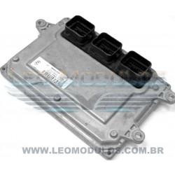 Módulo de Injeção - 37820-RNV-R51 26 - New Civic 1.8 16V Flex