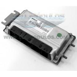 Módulo de Injeção - 37820-PWH-M01 CG - 0261208092 - 0 261 208 092 - Fit 1.4