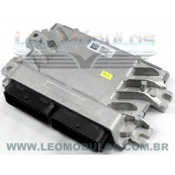 Módulo de Injeção - S120171016 A - EMS3134 - Scenic 1.6 16V Flex