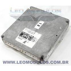 Módulo de Injeção - 89666-02180 - MB175200-8972 - 1ZZ-FE - Corolla 1.8 16V