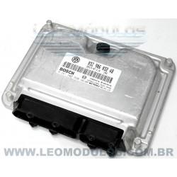 Módulo de Injeção - 0261208820 - 032906032AB - 0 261 208 820 - Fox Polo 1.6 8V Flex