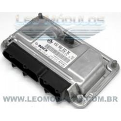 Módulo de Injeção - 0261S06579 - 032906032DK - 0 261 S06 579 - Polo 1.6 8V Flex