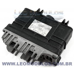 Módulo de Injeção - IAW 1AVB78AU - 6KE906021.A - Polo Classic 1.8 8V