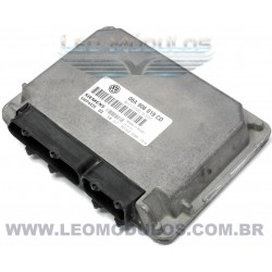 Módulo de Injeção - 5WP4426 03 - 06A906019CD - 06A 906 019 CD - Golf 1.6 SR