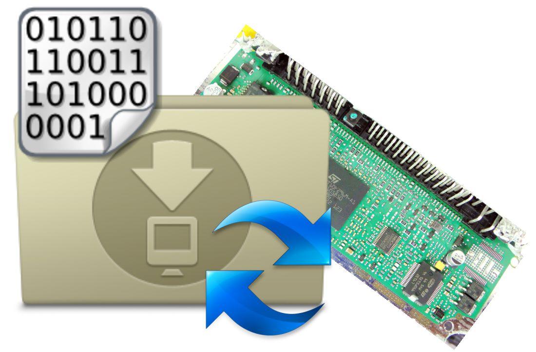 Arquivo Telecarregamento VW IAW 4GV.GR - 034 Gol 1.0 Flex