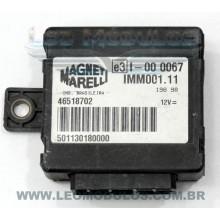 Imobilizador Fiat Caixinha Preta - 46518702 - IM001.11 Immo - Leo Módulos