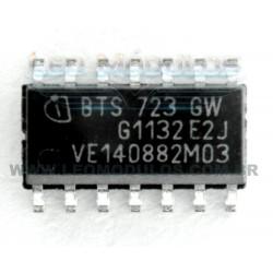 Infineon BTS723GW - BTS 723 GW