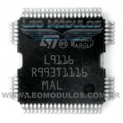 ST L9116 | ST UE06AB6