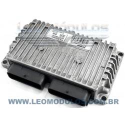 Módulo de Câmbio - S118047554 B - 9662156780 - 307 C4