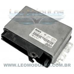 Módulo de Injeção - 0261204101 001 - 00464420440 - 0 261 204 101 - Alfa 164 3.0 V6 24V
