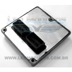 Módulo de Injeção - NJB1 - 2S6512A650BH - 2S65-12A650-BH - Ecosport Fiesta Supercharge 1.0 8V